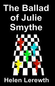 Julie Smythe cover larger 2-B